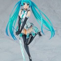 [PreOrder] GSC 1/7 Hatsune Miku GT Project - Racing Miku 2013 Rd. 4 SUGO Support Ver. [AQ]