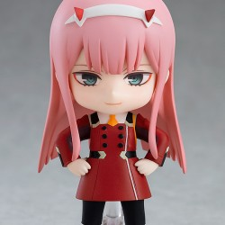 [PreOrder] GSC Nendoroid 952 DARLING in the FRANXX - Zero Two (Reissue)