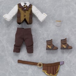 [PreOrder] GSC Nendoroid Doll: Outfit Set (Inventor)
