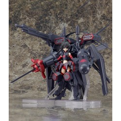 [PreOrder] GSC ACT MODE BOFURI: I Don't Want to Get Hurt, so I'll Max Out My Defense. - Maple: Machine God Ver.