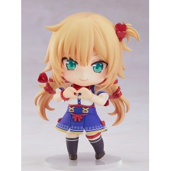 [PreOrder] GSC Nendoroid 1653 hololive production - Akai Haato (Limited Production)