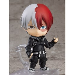 [PreOrder] GSC Nendoroid 1693 My Hero Academia The Movie: World Heroes' Mission - Shoto Todoroki: Stealth Suit Ver.