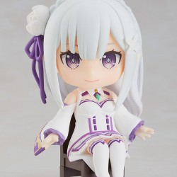 [PreOrder] GSC Nendoroid Swacchao! Re:ZERO -Starting Life in Another World- Emilia