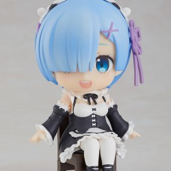 [PreOrder] GSC Nendoroid Swacchao! Re:ZERO -Starting Life in Another World- Rem
