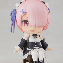 [PreOrder] GSC Nendoroid Swacchao! Re:ZERO -Starting Life in Another World- Ram