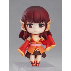 [PreOrder] GSC Nendoroid 1732 Chinese Paladin: Sword and Fairy - Long Kui / Red
