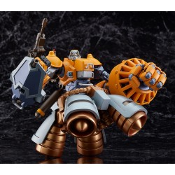 [PreOrder] GSC MODEROID Cyberbots: Full Metal Madness - B-Riot