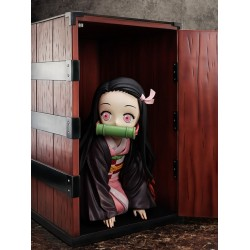 [PreOrder] FURYU Corporation Demon Slayer: Kimetsu no Yaiba - Nezuko in a Box