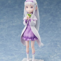 [PreOrder] FURYU Corporation 1/7 Re:ZERO -Starting Life in Another World- Emilia -Memory of Childhood-