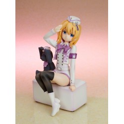 [PreOrder] EMONTOYS 1/7 IS THE ORDER A RABBIT? - COCOA Military uniform Ver.