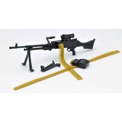 TomyTec 1/12 Military Series Little Armory LA006 M240G Type