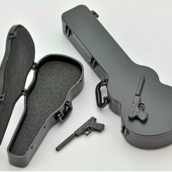 TomyTec 1/12 Military Series Little Armory LD019 Concealment Case