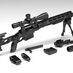 TomyTec 1/12 Military Series Little Armory LA063 XM2010 type