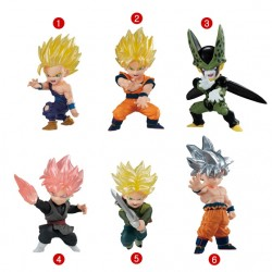 Bandai Dragon Ball Adverge Motion