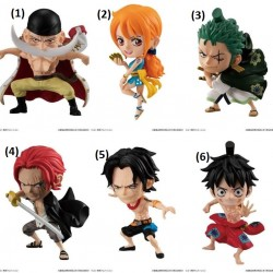 Bandai One Piece Adverge Motion 2