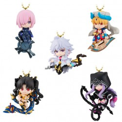 Bandai Twinkle Dolly Fate/Grand Order - Absolute Demonic Battlefront: Babylonia Vol. 1