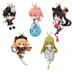 Bandai Twinkle Dolly Fate/Grand Order - Absolute Demonic Battlefront:Babylonia Vol.2