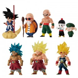 Bandai Dragon Ball Adverge 14
