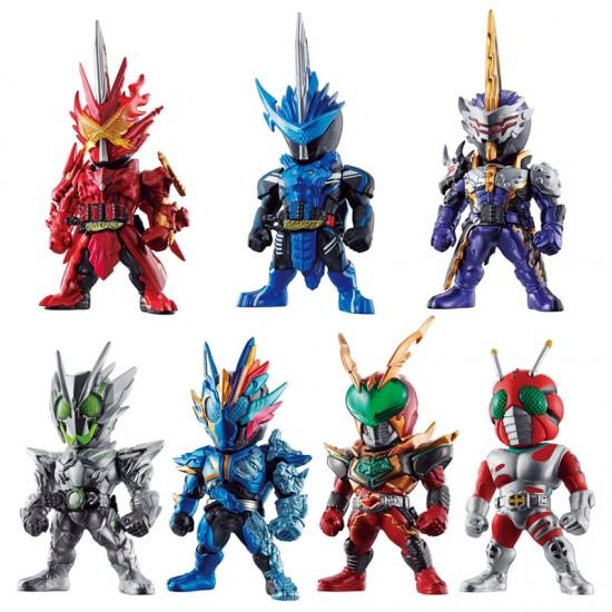 Bandai Converge Kamen Rider 20